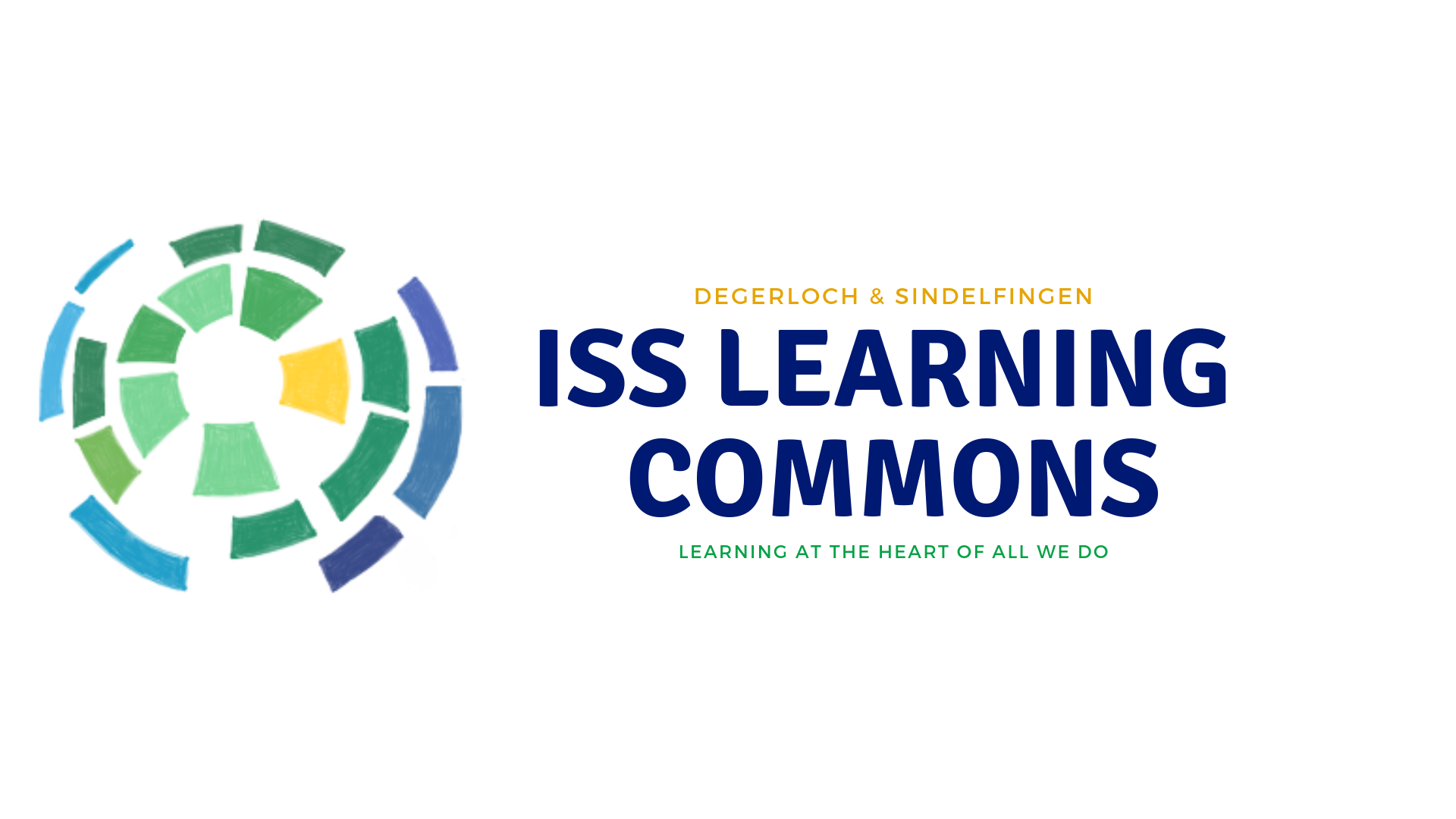 ISS Learning Commons